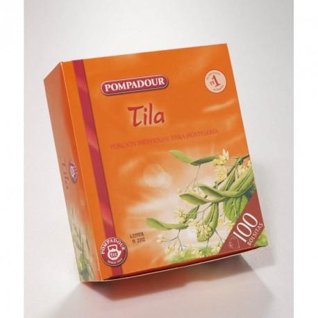 Tila 100 unidades