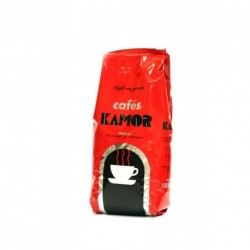 Café Kamor 80/20 1kg.