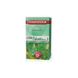 Infusión Cola De Caballo Plus 3