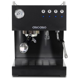 Cafetera Steel DUO Black
