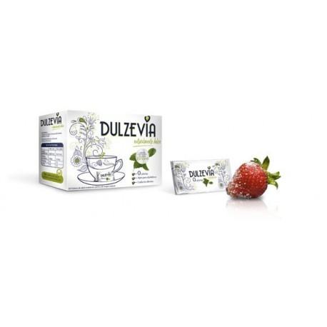 Edulcorante Stevia en sobres