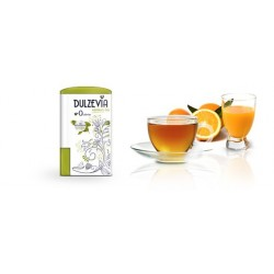 Edulcorante Stevia en Comprimidos