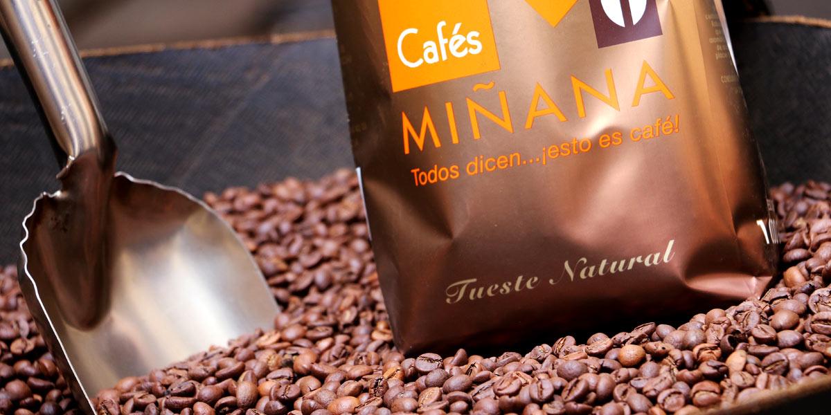 Distribuidores café para hosteleria