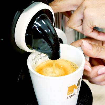 montamos máquinas de café
