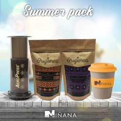 Summer Pack Envío Gratis