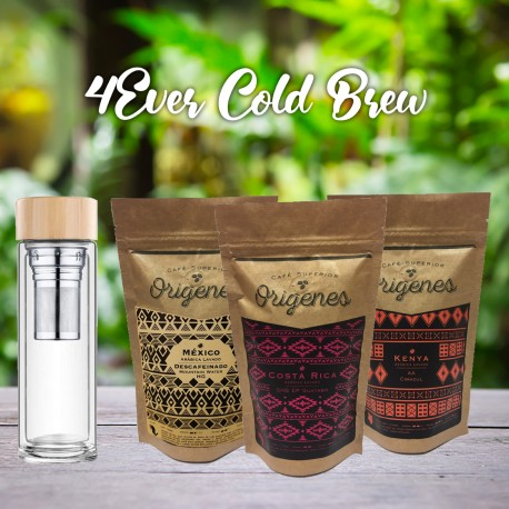 4EVER Cold Brew