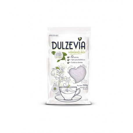 Edulcorante Stevia Bolsa 150g