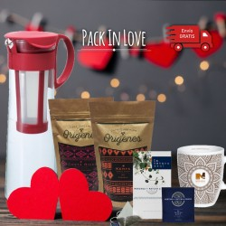 Pack In Love