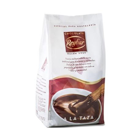 Chocolate en polvo