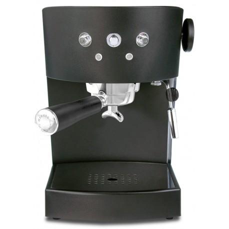 Cafetera Basic Negra Versátil