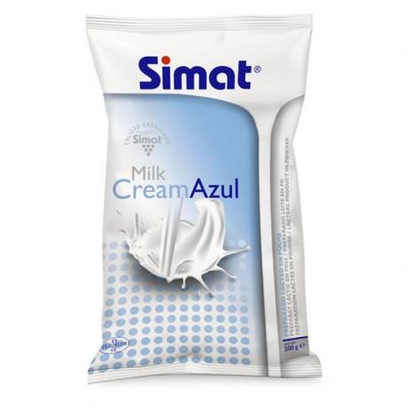 Leche en polvo para M.A. Simat