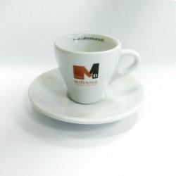 Caja de 6 tazas café