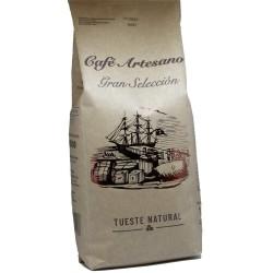 Café Arábica Molido Italiana