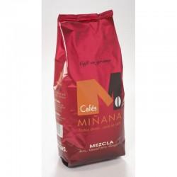 Café Mezcla 80/20
