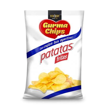 Patatas fritas Gurma Chips